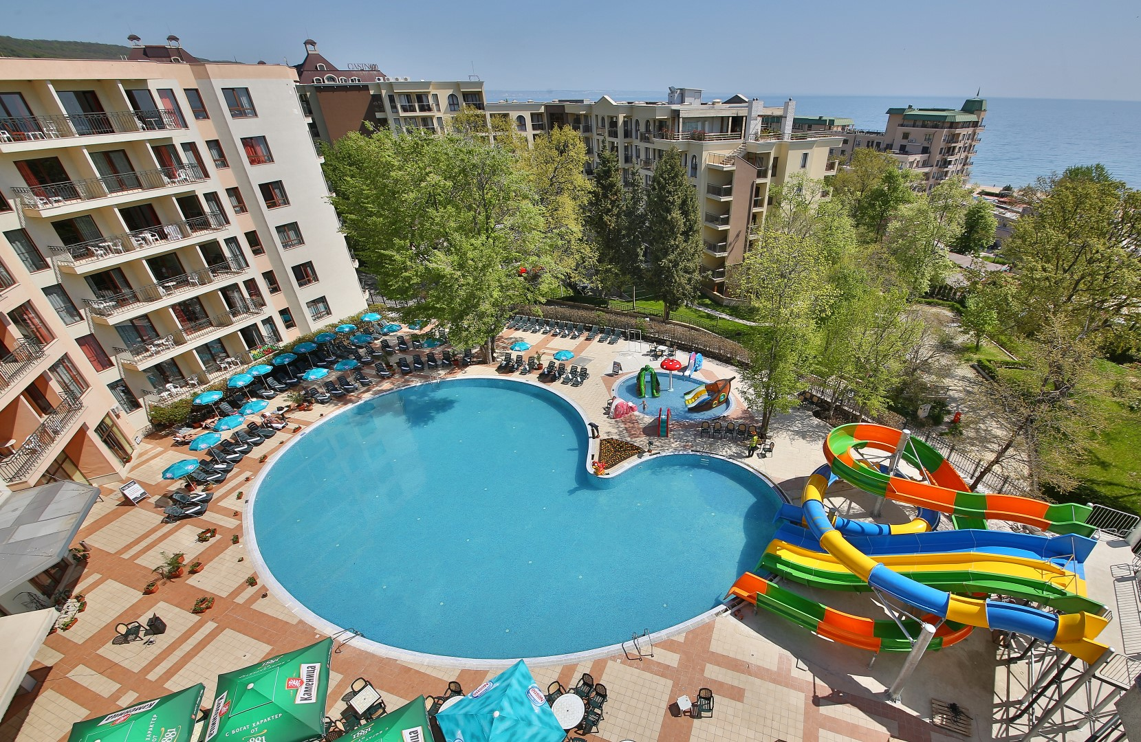 Hotel Prestige & Aquapark