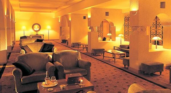 Corfu, Hotel Marbella, lobby.jpg