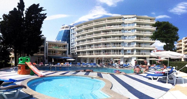 Kalofer Hotel, Sunny Beach, exterior, piscina.jpg