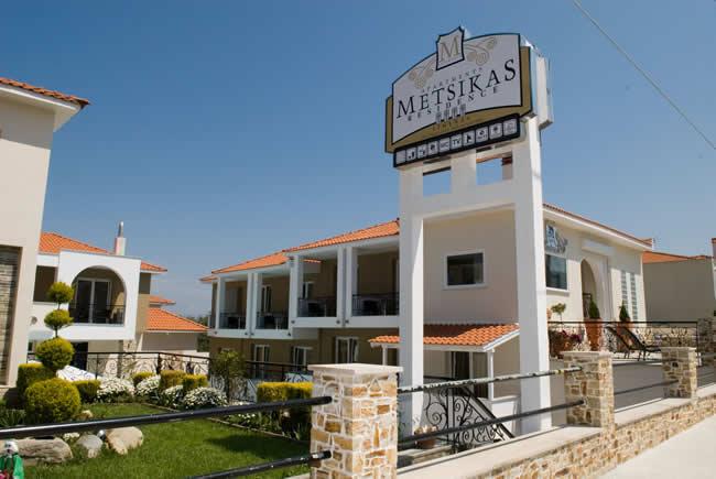 Thassos, Hotel Metsikas Residence, exterior, hotel.jpg
