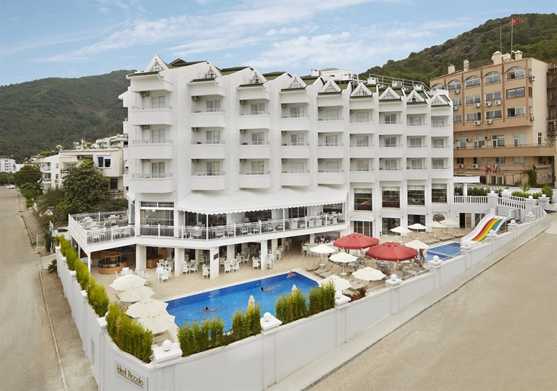 Hotel Ideal Piccolo