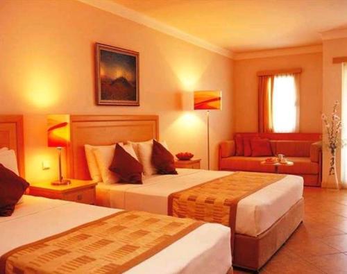 Hotel Paloma Grida Village &Spa camera standard.JPG