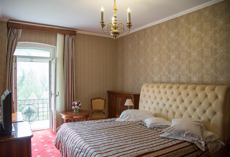CRACIUN 2020 SINAIA – HOTEL PALACE 4*