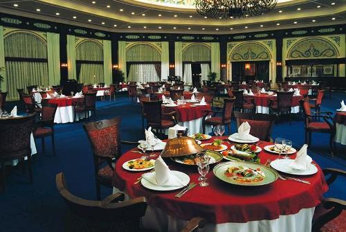 Hotel Papillon Zeugma  restaurant.JPG