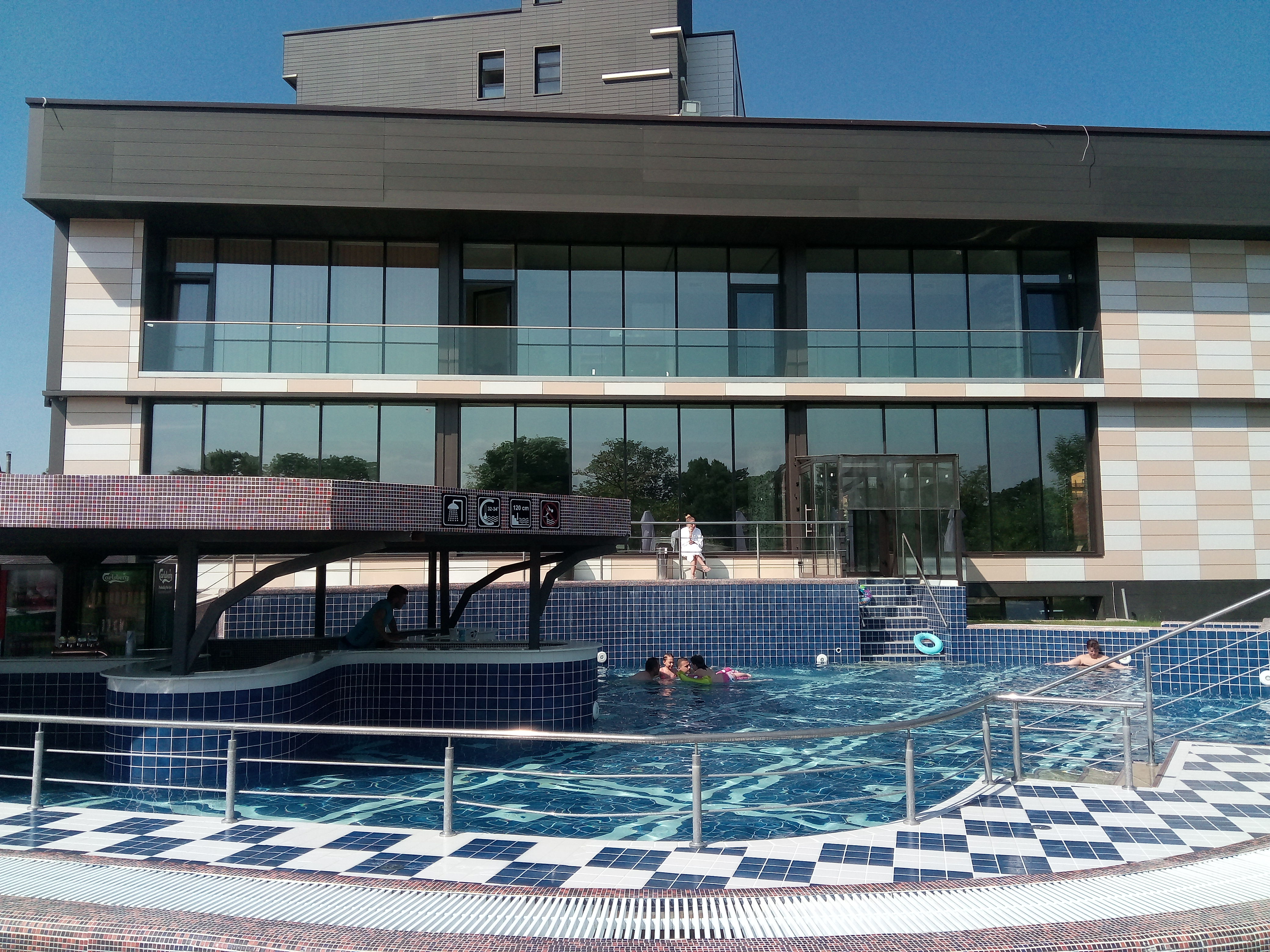 CRACIUN 2020 BAILE FELIX – HOTEL PRESIDENT SPA 4*