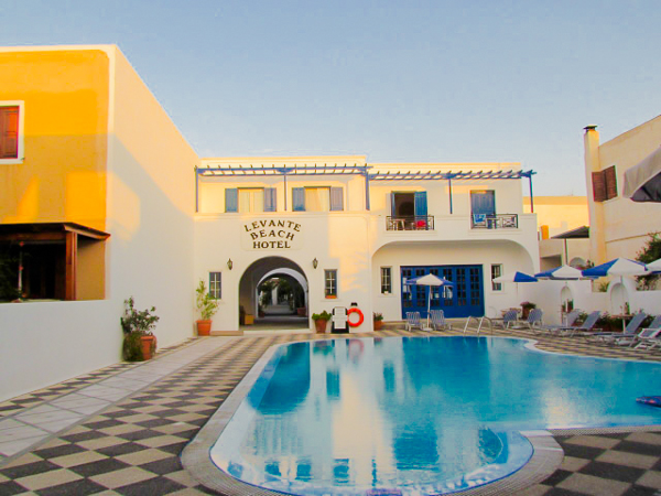 Santorini, Hotel Levante Beach, exterior.jpg