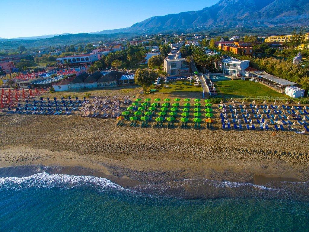 Cretan Beach - Adults Only
