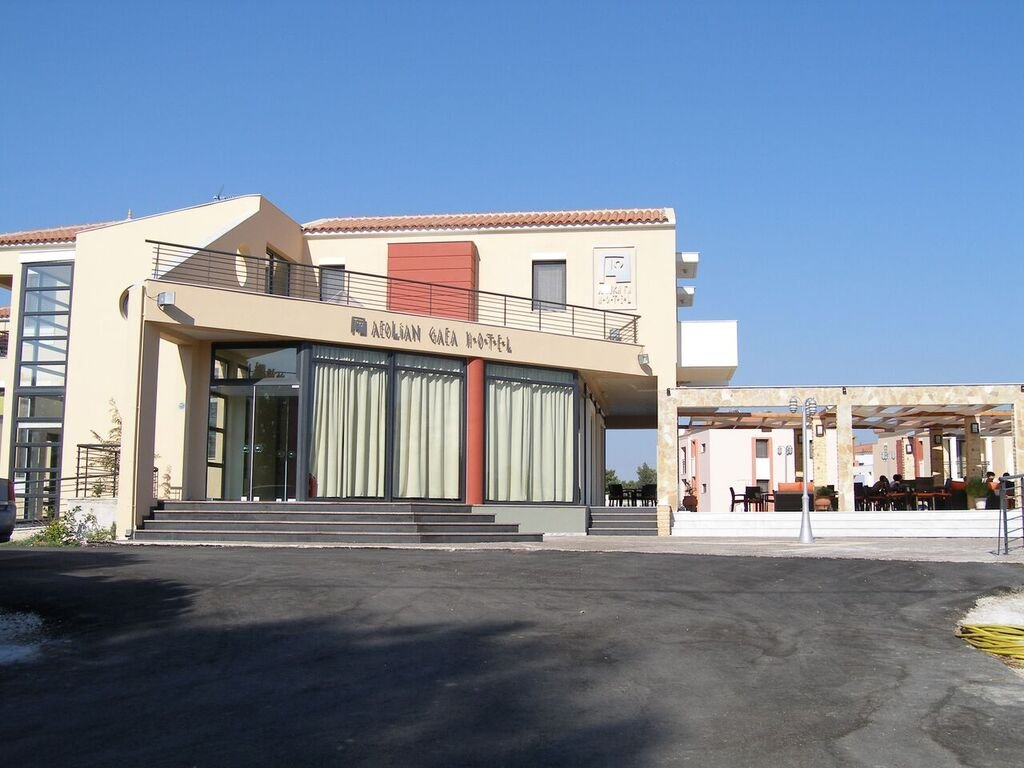 Hotel Aeolian Gaea