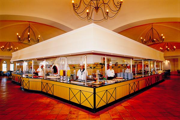 Mitsis Hotels Norida Beach - restaurant.jpg