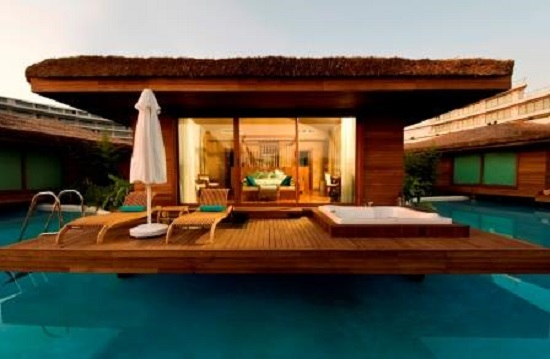 Kemer, Hotel Maxx Royal, exterior, piscina.jpg
