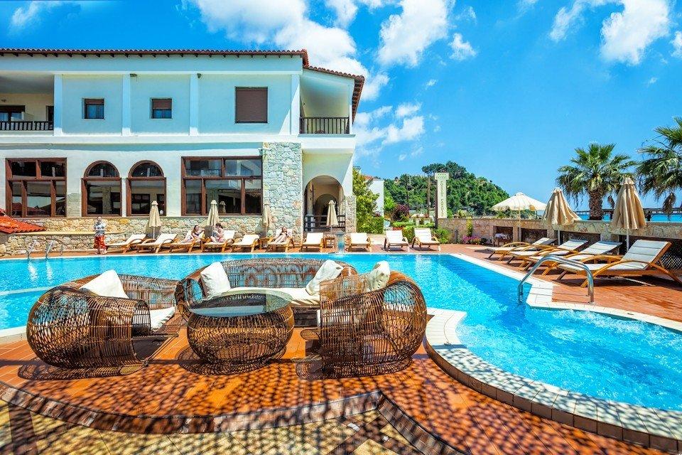 Hotel Xenios Possidi Paradise