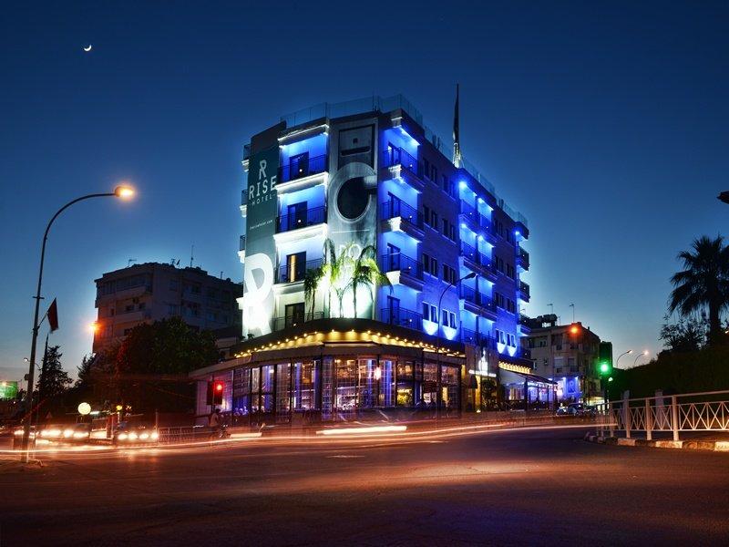 Hotel Rise Boutique