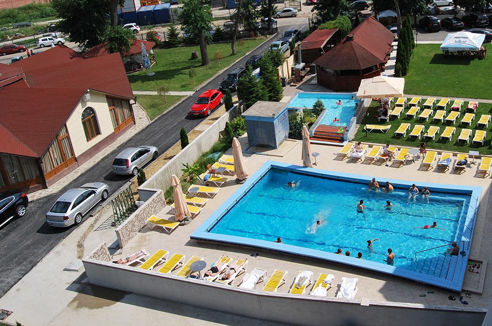 CRACIUN 2020 BAILE FELIX – HOTEL PRESIDENT 4*