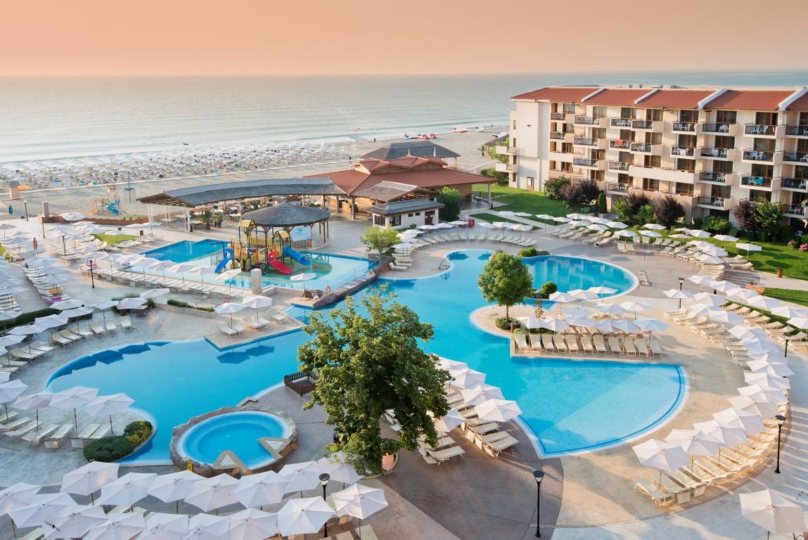 Hotel HVD Miramar Club