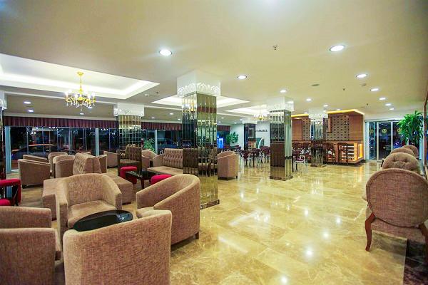 Alanya, Eftalia Aytur, interior, lobby.jpg