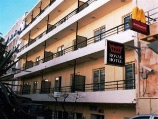 Hotel Royal Aparthotel