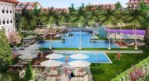 Didim, Hotel Ramada Resort Akbuk, exterior, piscina, resort.jpg