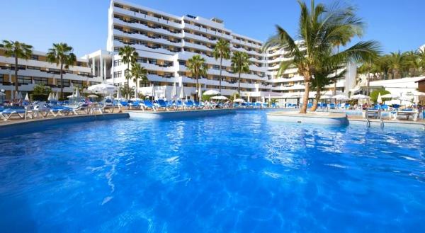 Tenerife, Hotel Iberostar Las Dias, piscina, hotel.jpg