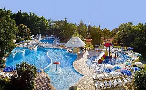 Hotel Complex Orhideya piscina.JPG