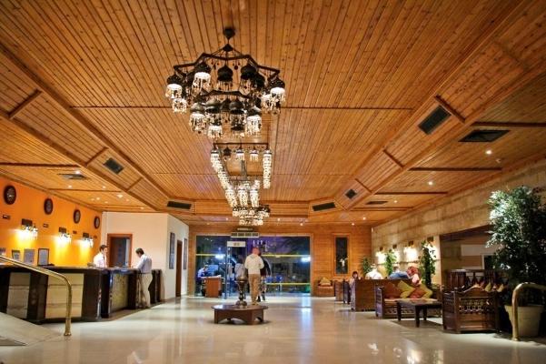 Sharm El Sheikh, Hotel Falcon Naama Star, lobby, receptie.jpg