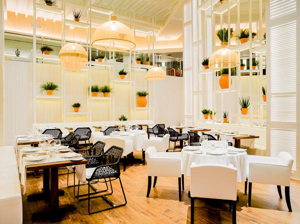 Tenerife, Hotel H10 Conquistador, restaurant.jpg