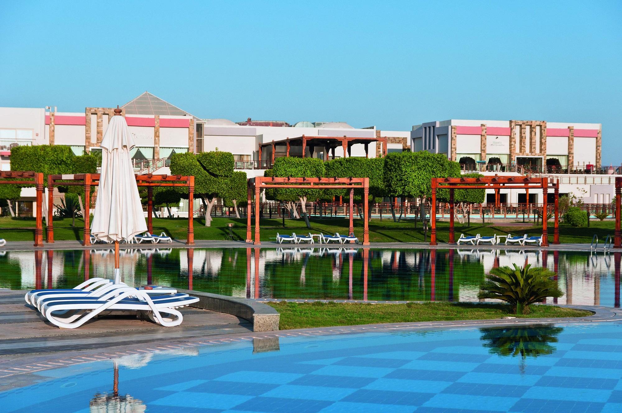 Sunrise Select Crystal Bay Resort