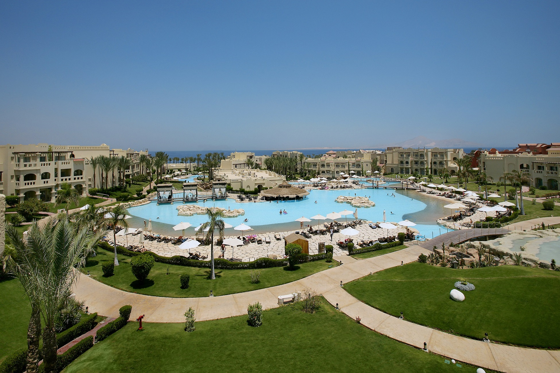 Rixos Sharm El Sheikh (Adults Friendly 16+)