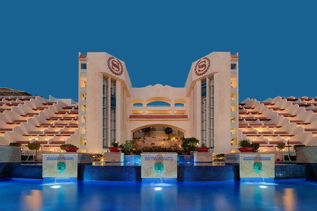 Sheraton Sharm
