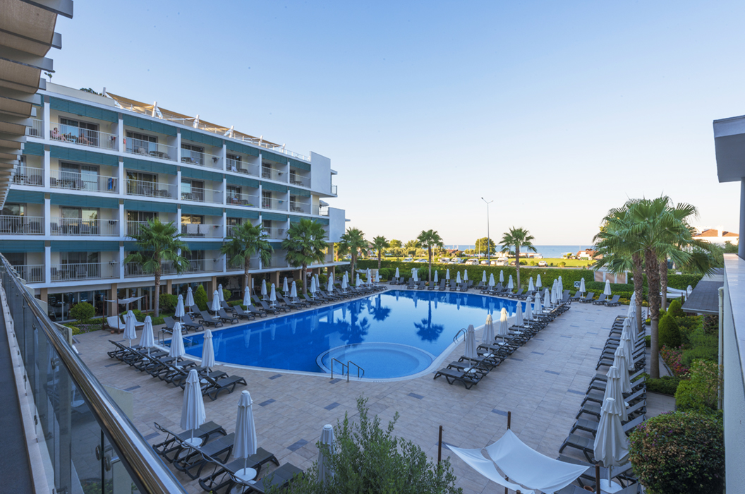 TUI Blue Barut Andiz Hotel (Adults Only 16+)