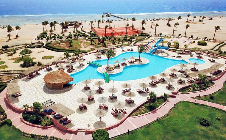 Bliss Nada Beach (Ex. Jolie Beach)