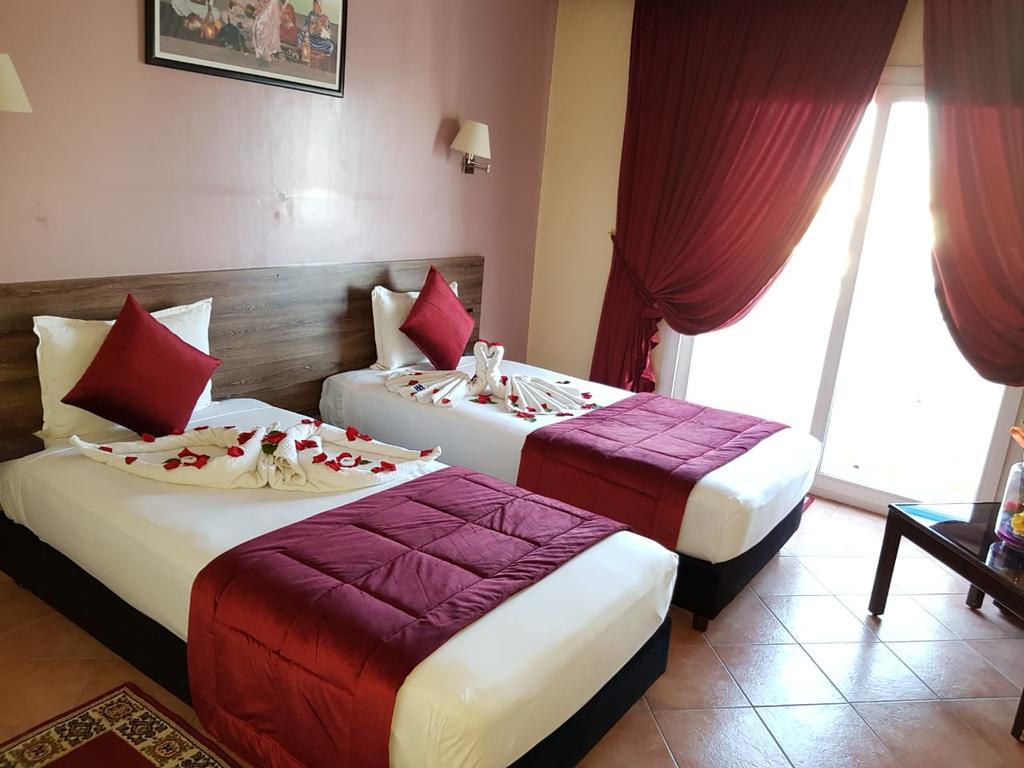 Tildi Hotel Agadir & Spa