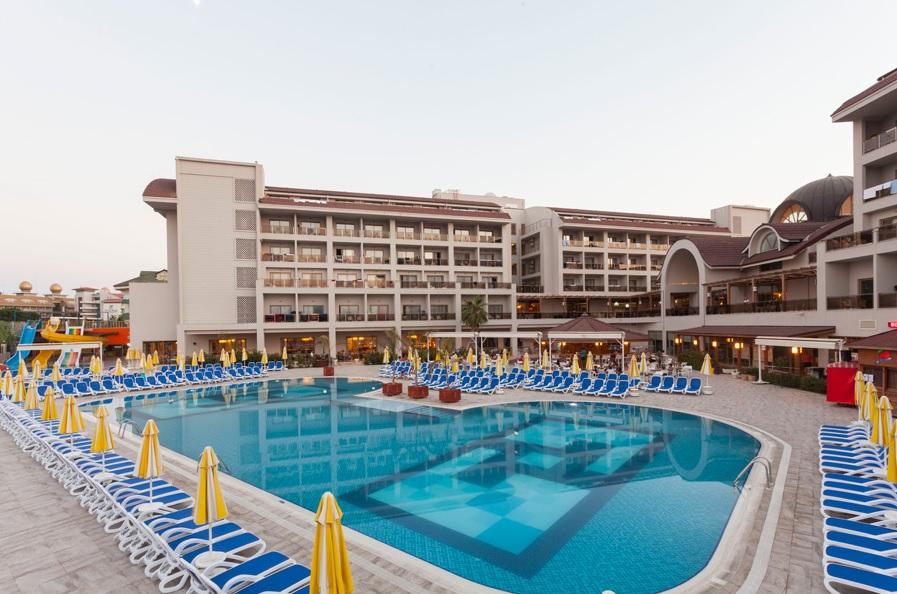 Seher Sun Palace Resort & Spa